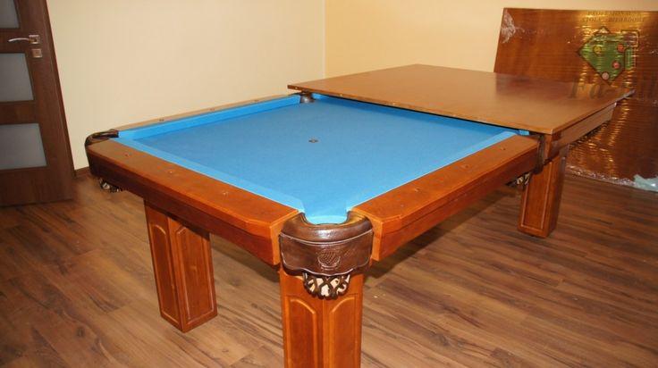 Bilard table for homes