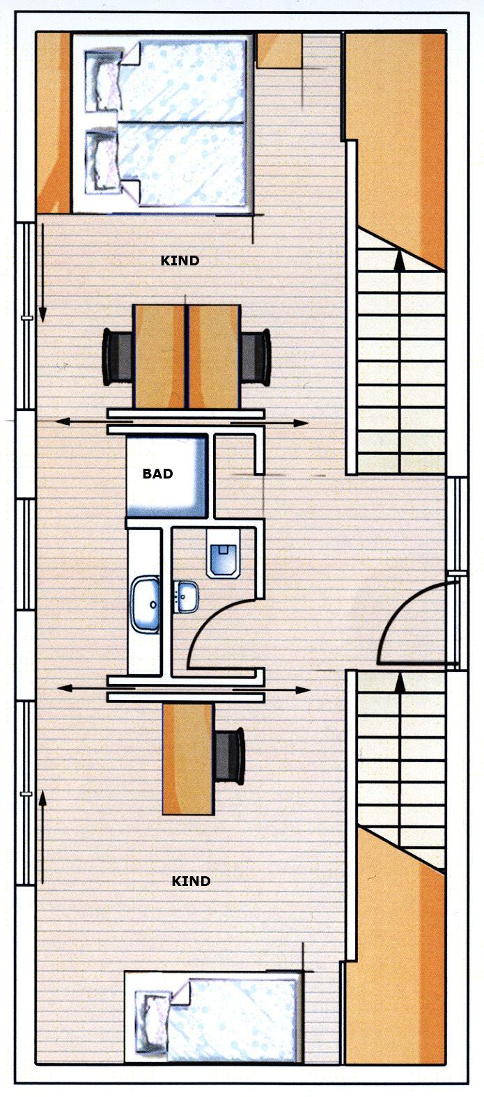 Kreativ geplant Mit Hang zum Glck  Neubau  Hausideen so wollen wir bauen in 2019  House