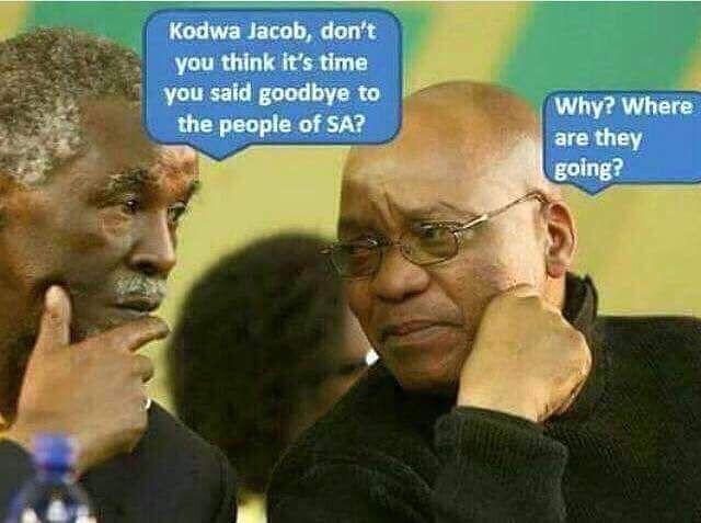 Imagine all the people. . .  #johnlennon #jacobjoke #zuma #southafrica #shit_sa_say