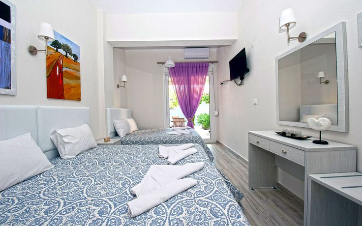 Hope Studio - Ilion Luxury #Asprovalta !!!  #Greece #Travel #Accommodation #Holidays #Summer http://ilionluxurystudios.com/