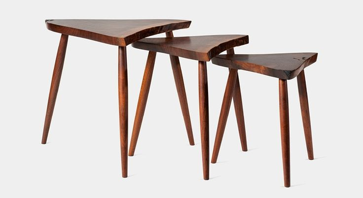 Furniture Set Of Amoeba 1