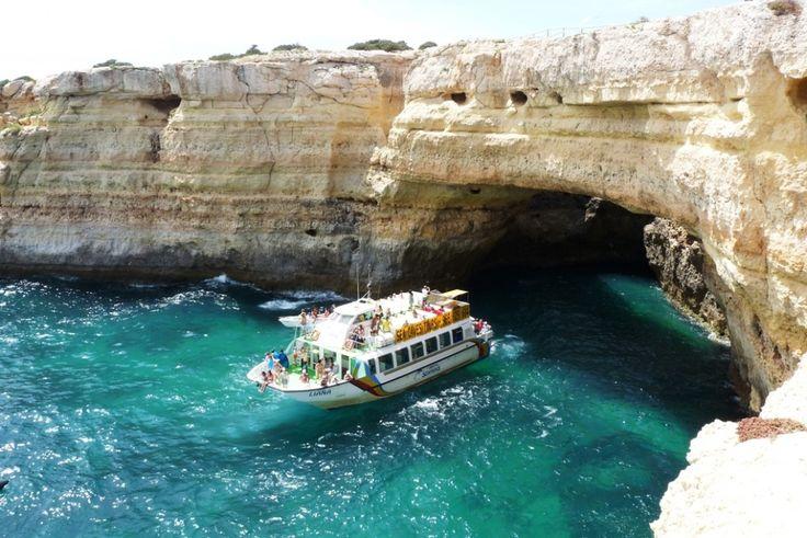 Vacations in Algarve – Portugal