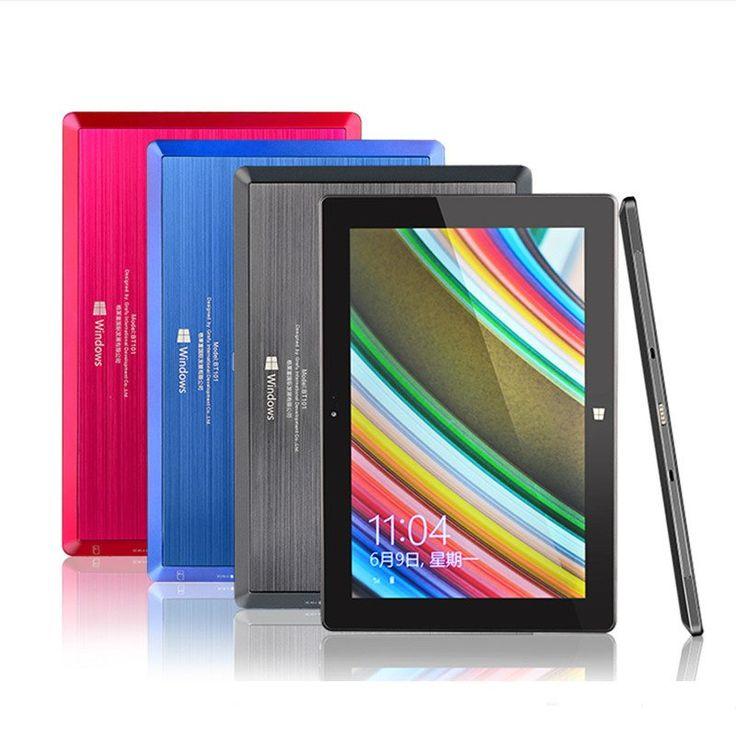 QTECH 10 Inch ultrabook convertible cpu Intel 4 core Windows 8.1 Tablet PC AZERY Spanish Russian Keyboard vs surface pro 32G SSD //Price: $351.64//     #shopping