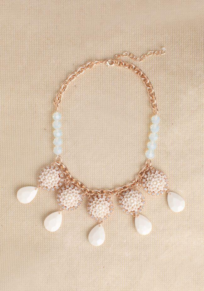 Kensington Lane Necklace
