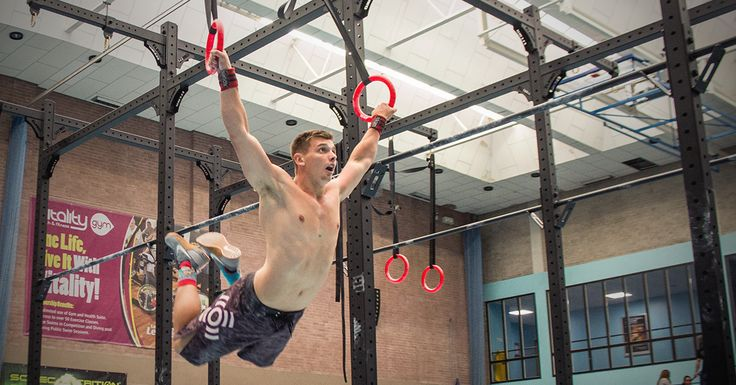 8 Tips To Prepare For a Crossfit Competition - http://www.boxrox.com/8-tips-for-a-crossfit-competition/