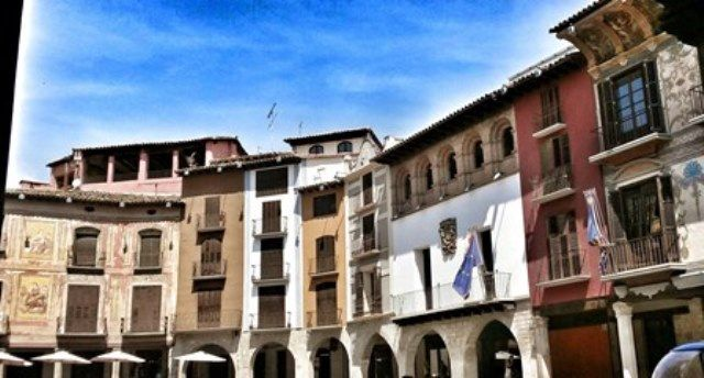 Excursión por la comarca de La Ribagorza. Graus y Roda de Isábena. http://ociosingular.com/para-quien/asociaciones/