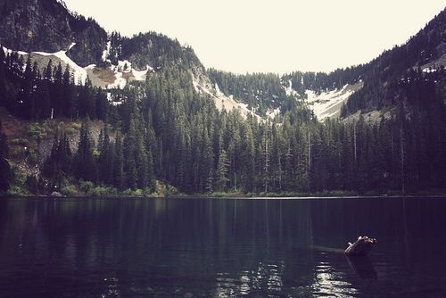 Or here.: Flickr, Mountain Lakes, Favorite Places, Wood, Colors, Lifestyle, Beautiful Places, Natural Touch, Beautiful Things