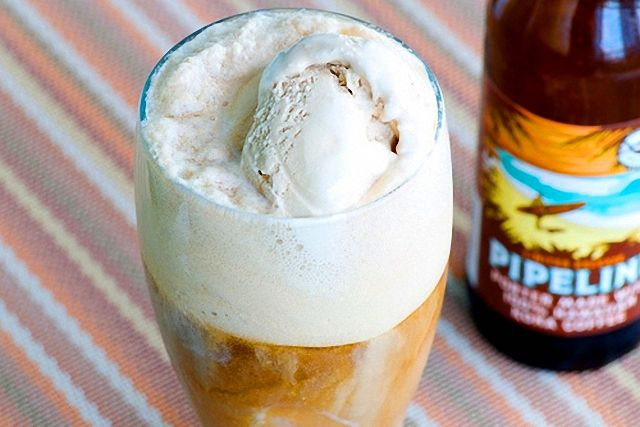 Helado de cerveza, receta contra el calor - Recetín