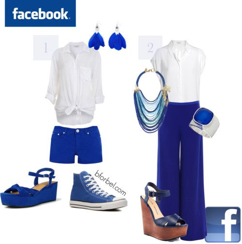 Dagens Outfit - Facebook