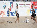 Beach Soccer - FINALI: Gabriele Gori il bomber del Viareggio e della Nazionale italiana
