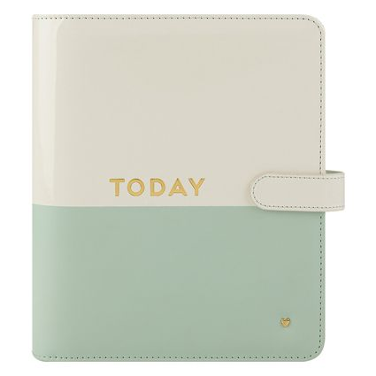 Today Planner Love Binder