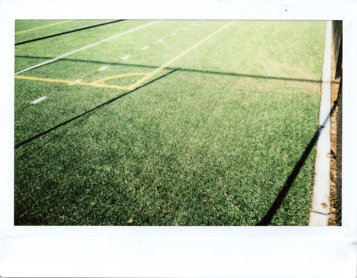 https://flic.kr/p/ZpJYDP | Seidler Field 2 | More of the new field.