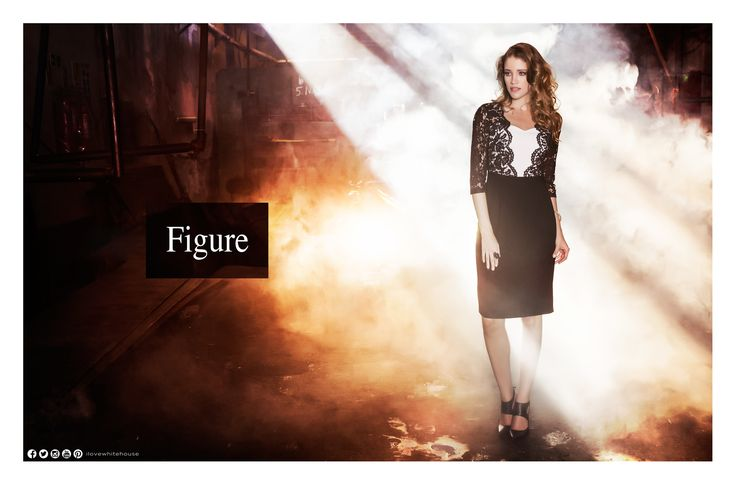 figure, oneshotreklam , fashion, dress, magazine,