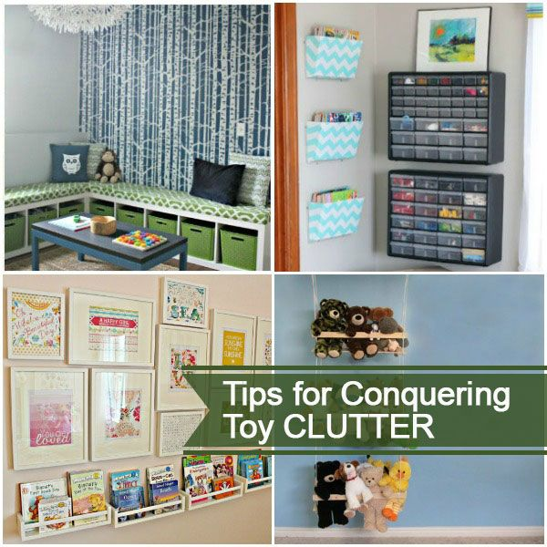Toy-clutter-collage