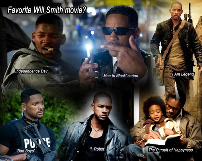 Favorite Will Smith Movie?