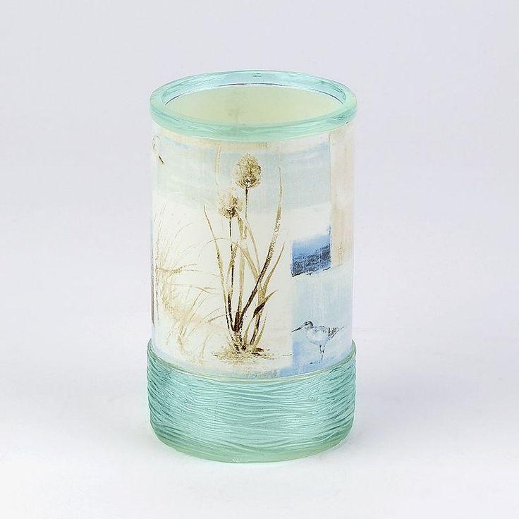 Avanti Blue Waters Tumbler, Multicolor