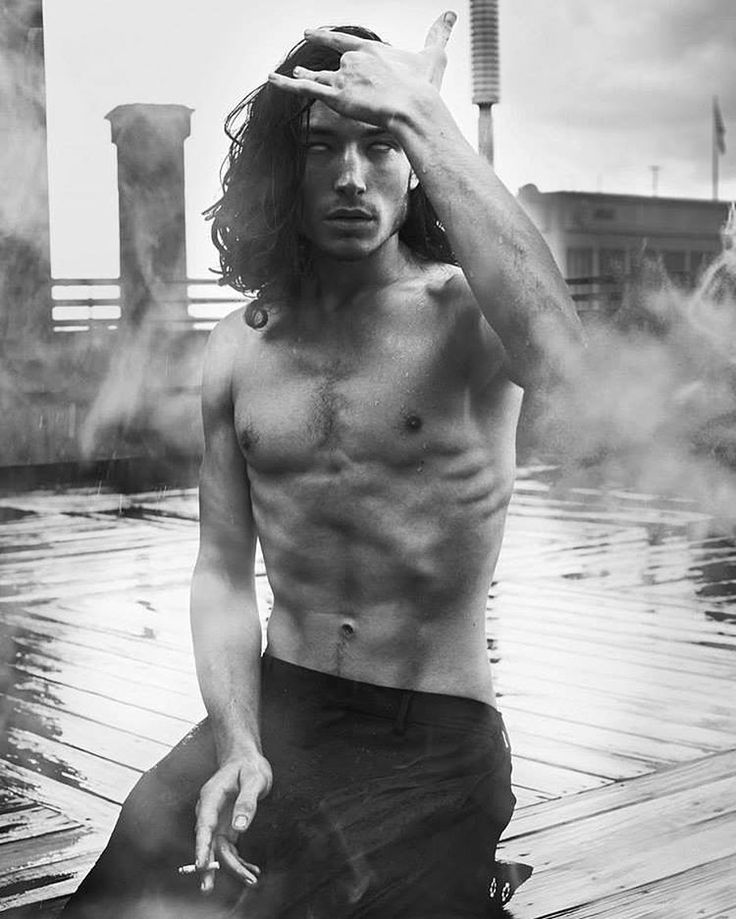 The Mystical Ezra Miller  Ezra Miller  Ezra Miller, Men -7157