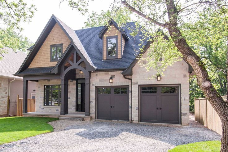 DCAM Homes - Custom Built Homes in Oakville, Burlington and surrounding communities. Stonewood Project.