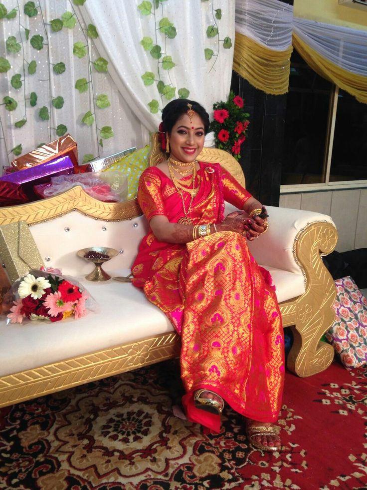7 best Assamese Wedding images on Pinterest Wedding, Weddings and - namakarana invitation template in kannada language