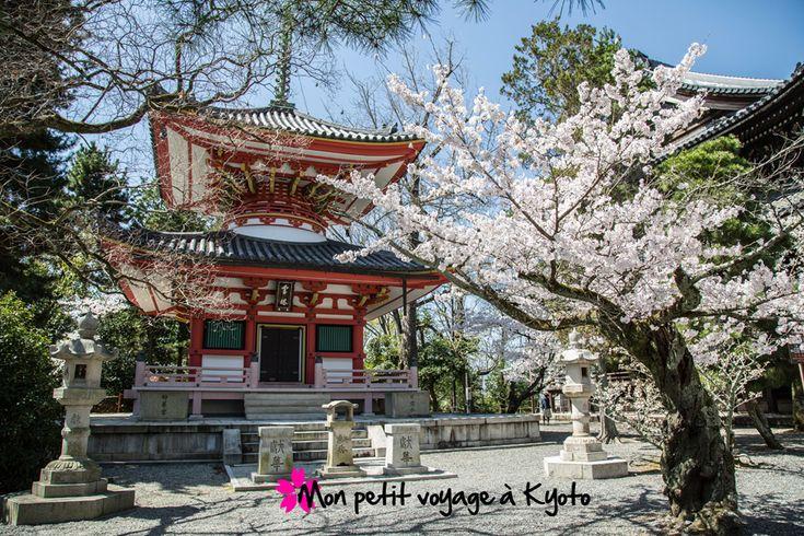 Petite mise à jour du temple Chion-in avec quelques photos du printemps dernier^^ #Kyoto #Japon #Chion-in
