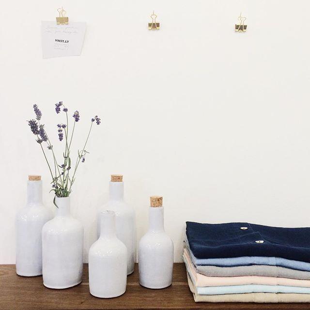 #hnstly #hnstlyshop #ceramics #linen #lavender