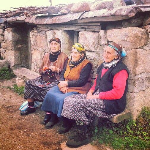 Kaçkar Mountains,  BlackSea, Turkey