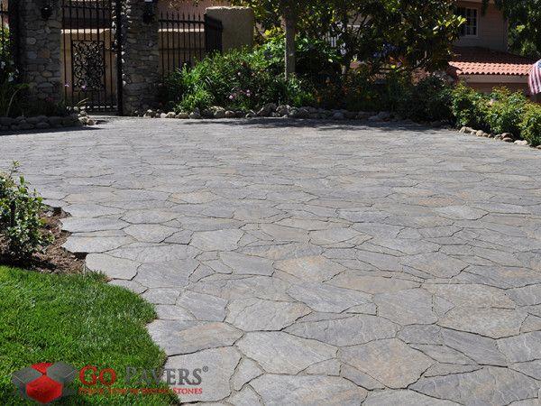 Belgard Mega Arbel 2018 Prices Get A Price Per Sq Ft Paver Patio Rustic Patio Patio Garden