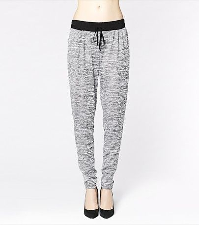 #DYNHOLIDAY Soft and Sexy! This pair of soft pants is perfect for pairing with our graphic tees.