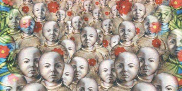 La guerra dei fiori rossi