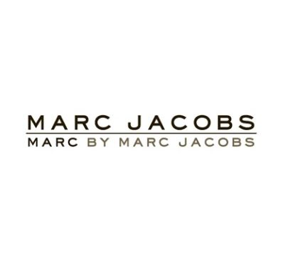 Marc Jacobs Logo | Sac Marc by Marc Jacobs Army en tissu