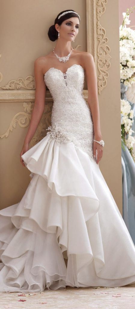 David\'s Bridal Gowns On Sale – fashion dresses