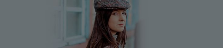 Flat caps for old men! I don't think so, check out our range of flat caps for women at www.loveflatcaps.com