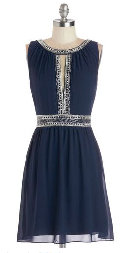 78 Best ideas about Navy Dress Accessories on Pinterest - Navy ...