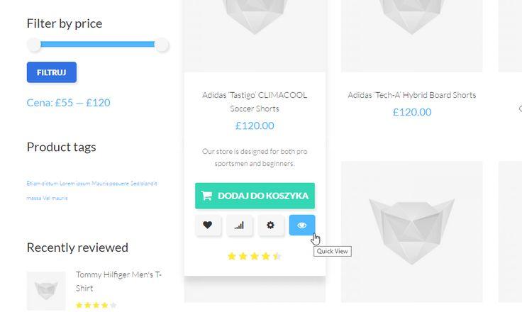 Ferajna Monstroida  Czteropak do WooCommerce // #WordPress