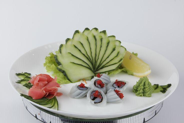 Сашими Японский кальмар http://osava.com.ua/item/sashimi-yaponski#.VMyXii6E5HA