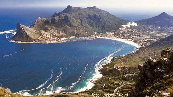 KAPSKÉ MĚSTO, NP KRUGER- Dovolená Jižní Afrika