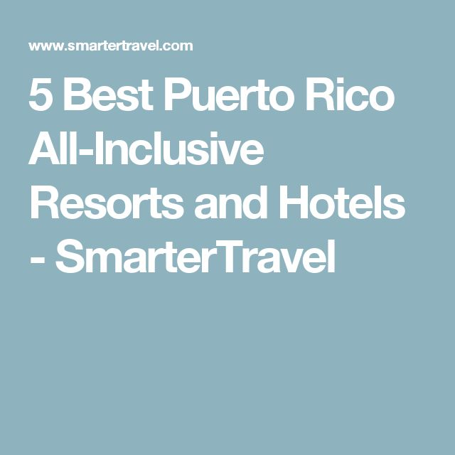 22 best good ideas worth sharing images on pinterest for Good all inclusive resorts
