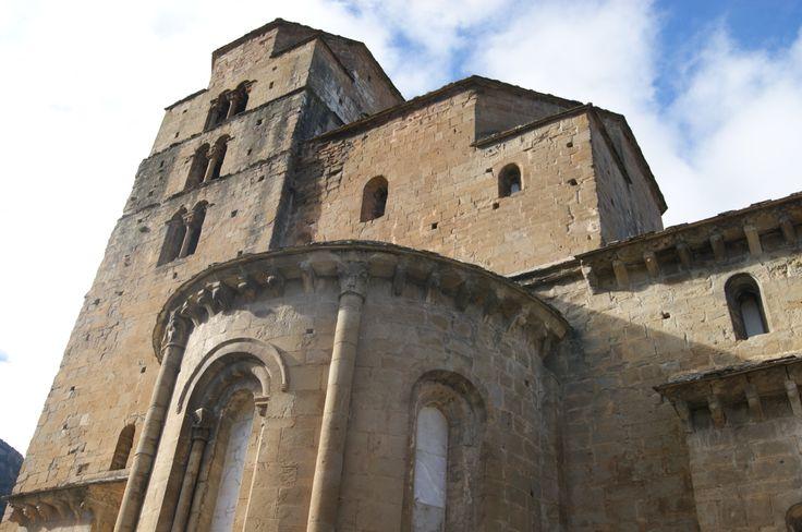 Santa Cruz de la Seros- Huesca