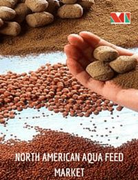 North American Aqua feed Market