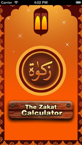 """The Zakat Calculator"" by Quranreading.com is an application that helps #Muslim around the world to calculate #Zakat in US dollars."