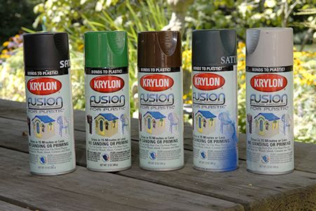 krylon fusion spray paints for plastics work best for custom nerf. Black Bedroom Furniture Sets. Home Design Ideas
