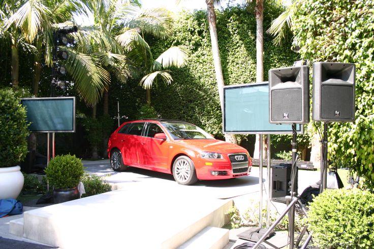 Finally at the Viceroy Hotel in Santa Monica www.abacuswedding.com, toll free 888-822-1225 - info@abacuswedding.com