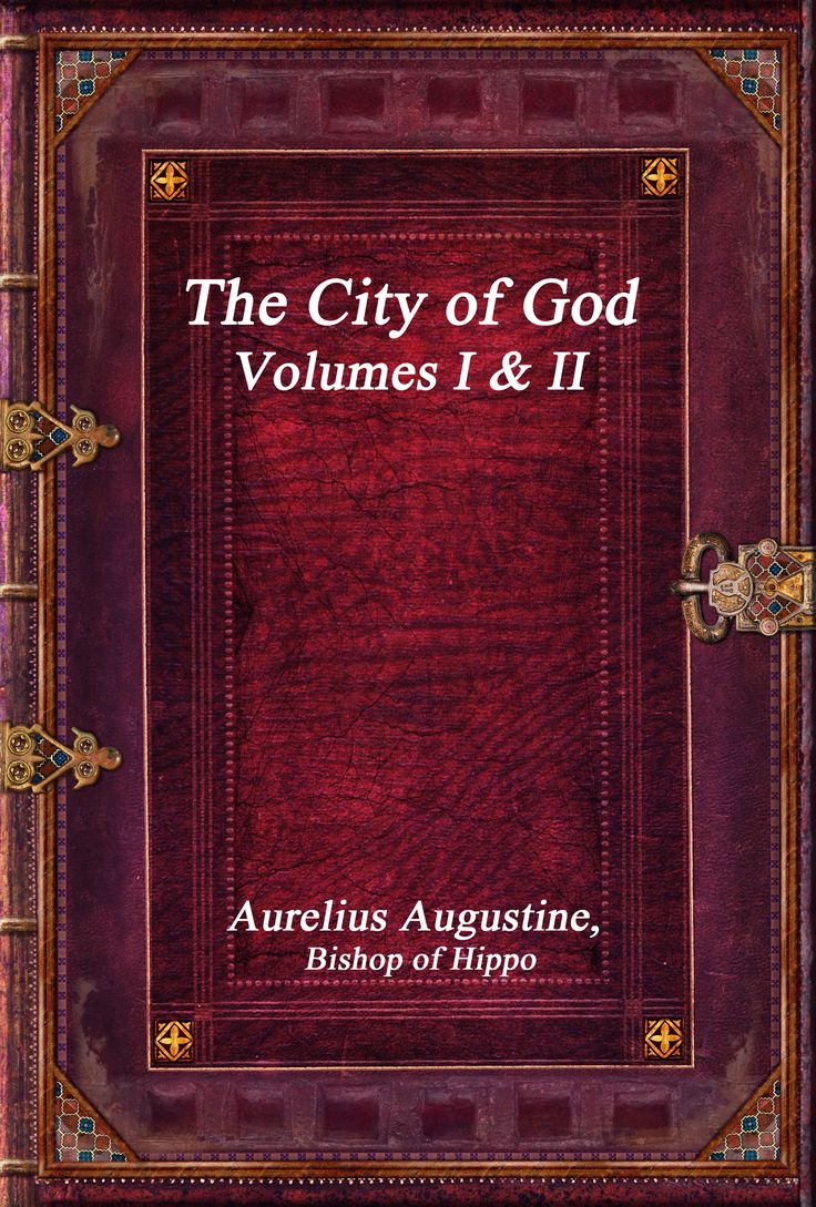 One of the primary works of Saint Augustine, this book helped to form the theologies of the Catholic Church and to set apart the beliefs of Christianity from Roman Polytheism. Also available in Paperback.