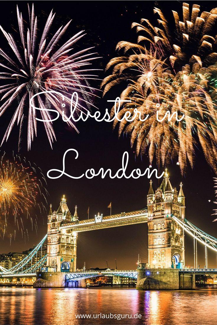 Silvester in London zu verbringen ist wirklich eine ganz außergewöhnliche Erfahrung. Die britische Hauptstadt an der Themse begeht die Nacht aller Nächte in großartigem Glanz, Stil und jeder Menge aufregender Angebote. Was euch zu Silvester in London erwartet, lest ihr hier.