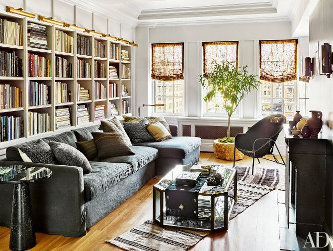 How To Create The Perfect Living Room New York