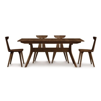 Copeland Furniture Audrey Dining Table Extension Dining Table