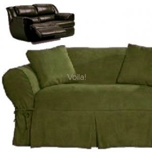 96 Best Slipcover 4 Recliner Couch Images On Pinterest