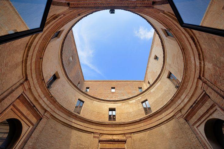 Mantova, casa del Mantegna