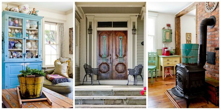 17 Ways This New York Home Nails the Classic Country Look  - CountryLiving.com