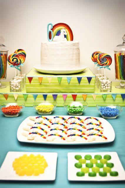 Rainbow party 2